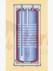 obrázek FSP 140 kombinovaný bojler